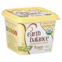 Earth Balance Organic Whipped Natural Buttery Spread