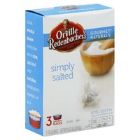 Orville Redenbacher's Gourmet Naturals Simply Salted Microwave Popcorn