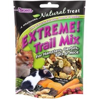 Extreme! Brown's Extreme! Trail Mix