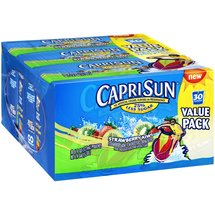 CapriSun Strawberry Kiwi Juice Drinks
