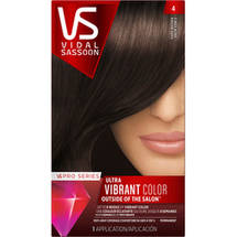 Vidal Sassoon Pro Series Hair Color (Choose your Color)