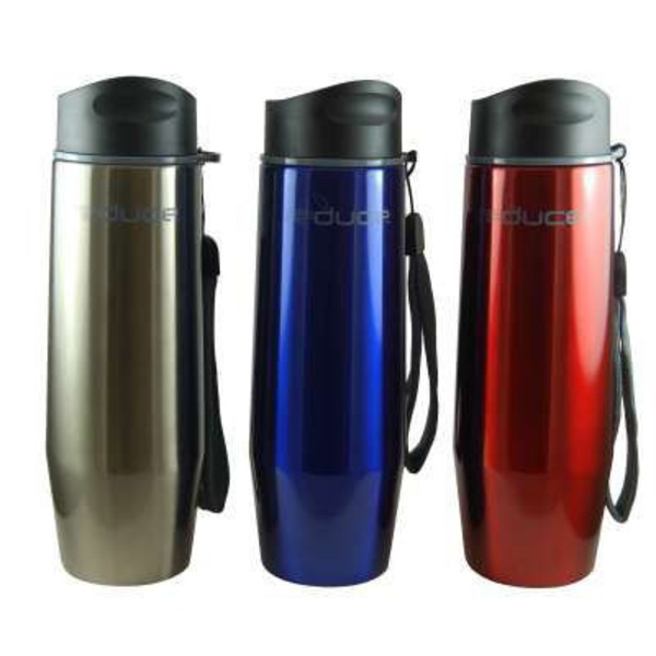 Reduce 17 Oz Wedge Thermal Tumbler