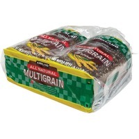 Kirkland Signature All Natural Multigrain Bread
