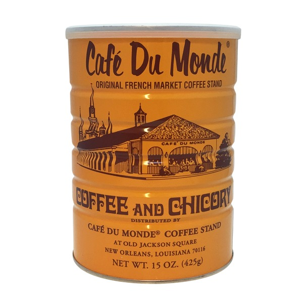 Cafe Du Monde Ground Coffee and Chicory