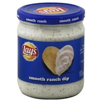 Lay's Smooth Ranch Dip