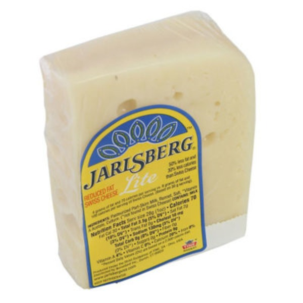 Jarlsberg Lite Cheese