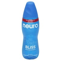 Neuro Bliss Lightly Carbonated Dietary Supplement