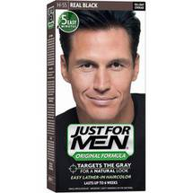 Just For Men Shampoo Real Black