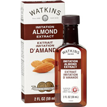 Watkins: Imitation Almond Extract