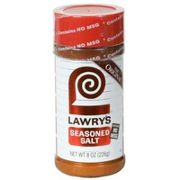 Spice & Seasoning Seasoning Salt
