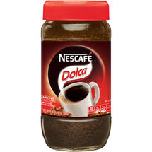 Nescafe Dolca Instant Coffee