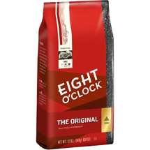 Eight O'Clock Coffee Original Ground Coffee