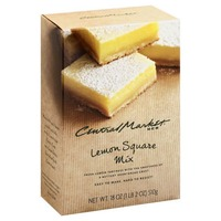 Central Market Lemon Square Baking Mix