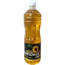 Authentic Menu Imported Virgin Sunflower Oil