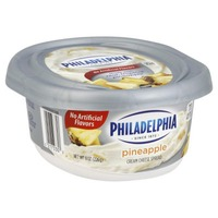 Kraft Philadelphia Pineapple Cream Cheese Spread