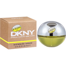 DKNY Be Delicious 100% Pure New York Eau de Parfum Spray