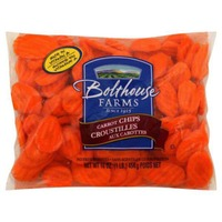 Bolthouse Farms Chips Carrots