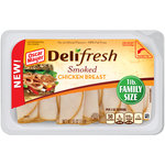Oscar Mayer Deli Fresh Smoked Chicken Breast Lunch Meat
