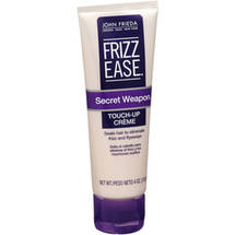 John Frieda Frizz-Ease Secret Weapon Flawless Finishing Cream