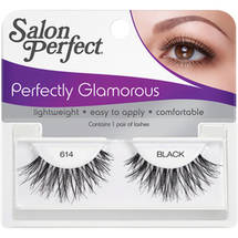 Salon Perfect Perfectly Glamorous False Lashes