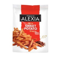 Alexia All Natural Spicy Sweet Potato Julienne Fries with Chipotle Seasoning