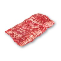 Fresh Skinless Beef Skirt Steak Value Pack