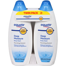 Equate Deep Moisture Body Wash