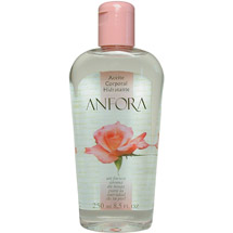 Anfora Moisturizing Body Oil