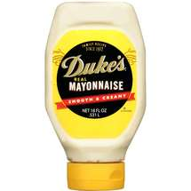 Duke's Real Mayonnaise