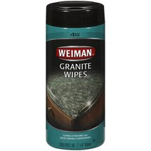 WEIMANS GRNITE WIPES