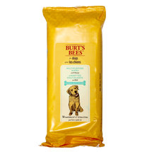 Burt's Bees Multi-Purpose Wipes for Dogs