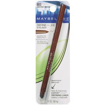 Define-A-Line Eyeliner Chestnut Brown