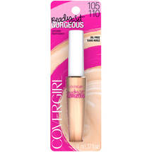 CoverGirl Ready Set Gorgeous Concealer Fair