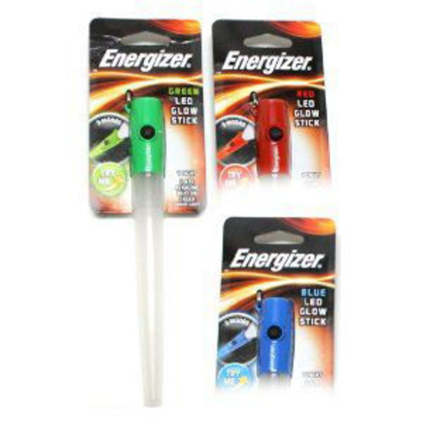 Energizer 3-In-1 Flashlight Glow Stick