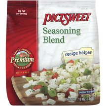 Pictsweet Veggie Seasoning Blend