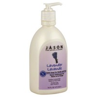 Jason Natural Lavender Hand Soap