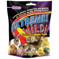 Brown's Extreme Wild Crunchy 'n Chunky Treats