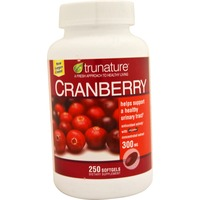 Trunature Cranberry 300 Mg