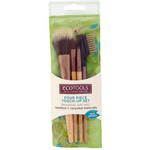 EcoTools 5 Piece Bamboo Touch Up Set