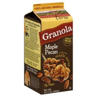 Sweet Home Farm Maple Pecan Granola