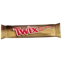 Twix Ice Cream Bar
