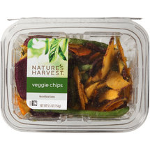 Nature's Harvest Veggie Chips