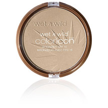 Wet n Wild Color Icon SPF 15 Bronzer Reserve Your Cabana