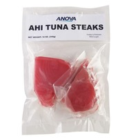 Anova Frozen Ahi Tuna Steaks