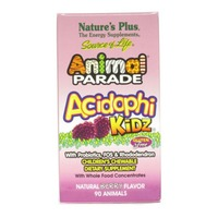 Nature's Plus Animal Parade  Acidophi Kidz Berry Flavored