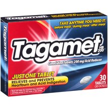 Tagamet HB Acid Reducer Tablets