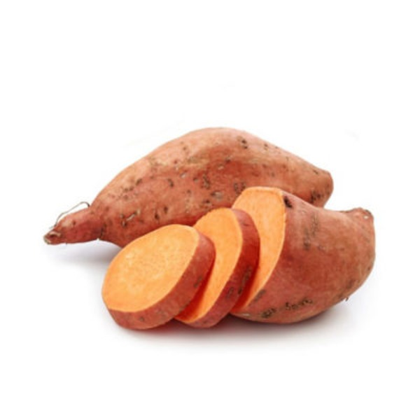 Organic Garnet Sweet Potato (Yam)