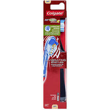 Colgate 360 Surround Sonic Power Full Head Soft Toothbrush
