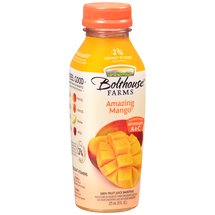 Bolthouse Farms Amazing Mango 100% Fruit Juice Smoothie