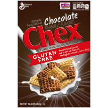 Chex Chocolate Rice Cereal